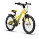 s'cool XXlite 18 3-S kinderfiets Kinderen alloy geel